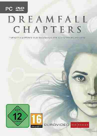 Descargar Dreamfall Chapters Book Two Rebels [MULTI][ACTiVATED] por Torrent